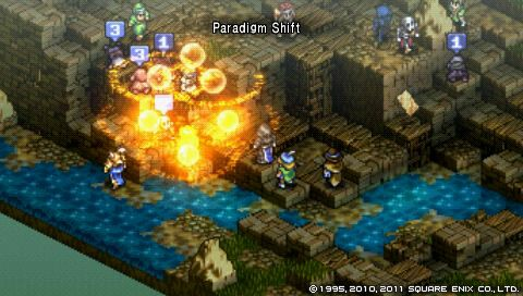 Tactics Ogre Quest For Lich Quarter To Three