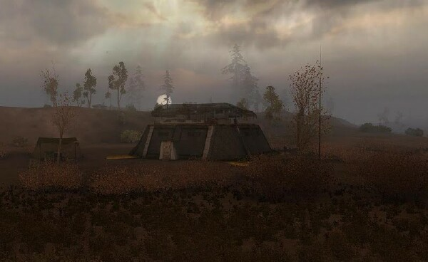 how to change carry weight in call of pripyat