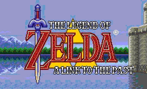 Legend Of Zelda Link To The Past Murtaugh V Ganon
