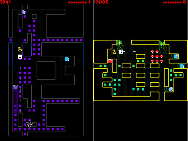 Weekly iCross: Forget-Me-Not is the 80s arcade game that