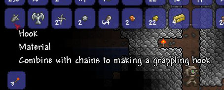 terraria hook up How to hook a sardine butt hooking top anglers use butt-hooked sardines when they want the baits to swim down and away from the boat this is often a key to getting.