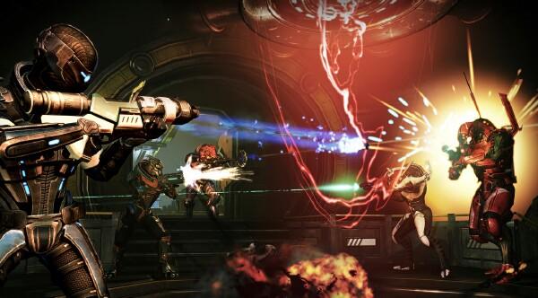 do people still play mass effect 3 multiplayer