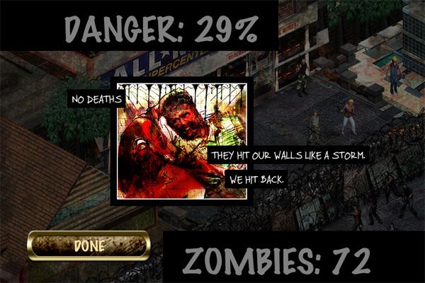 rebuild developer explains how to fit a zombie apocalypse