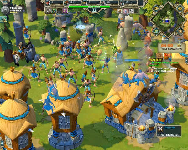 If you've been holding off for Age of Empires Online to finally gel, now's  as good a time as any to try it. The latest update, dubbed the Summer  Update, ...