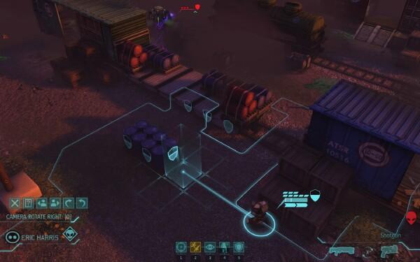 XCOM's random name generator is insensitive - Quarter to Three