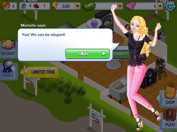 Campus life pocket gems dating sim