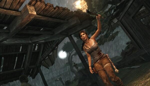 Tomb Raider: Lara Croft and the Secret of the Tenth Death ...