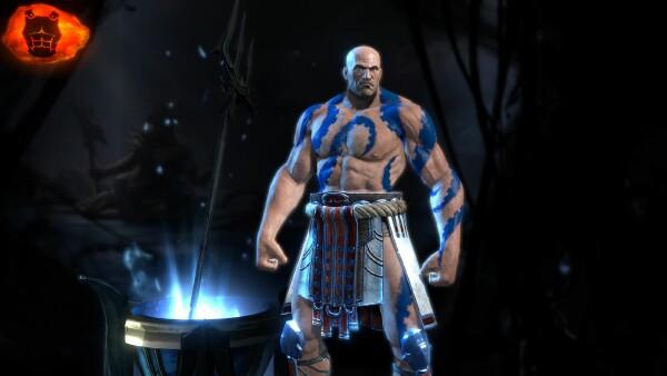Kratos_is_a_punk