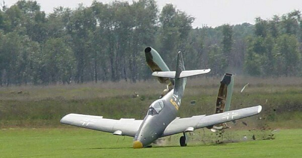ME262_crash
