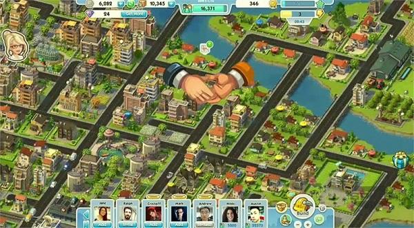 Sim-City-Social