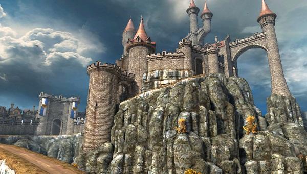 Epic-Citadel-ScreenShot