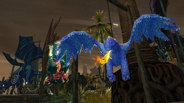 Dragon-Pinatas