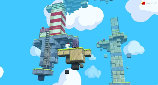 Fez_videogame