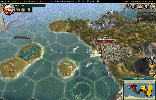 O Civilization V Brave New World That Has Such Stuff Stuffed In T