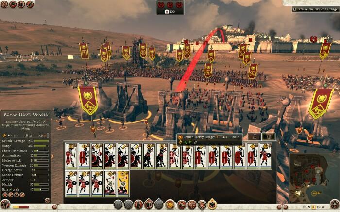 скачать игру рим тотал вар 2 через торрент бесплатно 2013 - фото 2