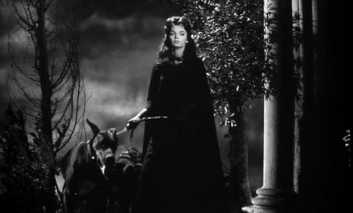 Thirty years of horror: Black Sunday (1960) - Quarter to Three