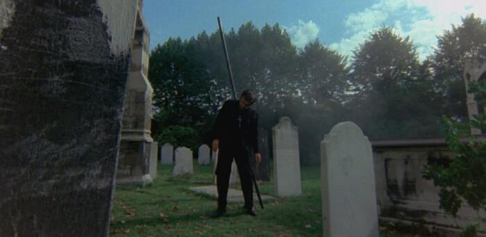 Thirty years of horror: The Omen (1976) - Quarter to Three