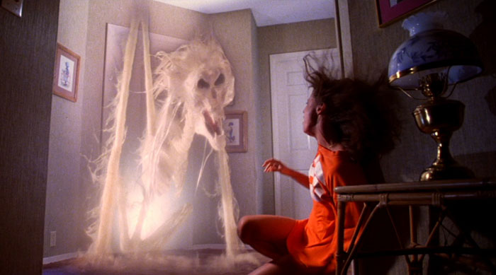 Thirty years of horror: Poltergeist (1982) - Quarter to Three
