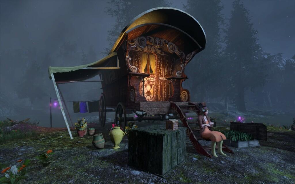 Anastasia_and_the_wagon