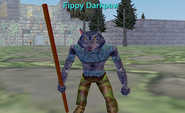 Your Daily McMaster: on an everquest for early access