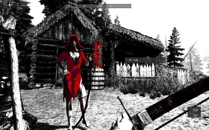 Betrayer скачать игру - фото 3