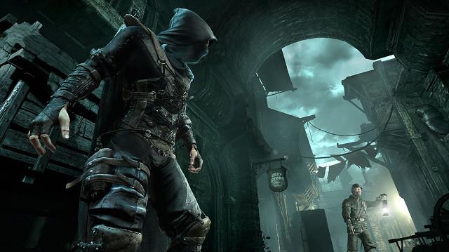 thief screenshot