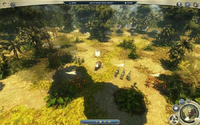 Gameplay Age of Wonders III Single Link Iso Full Version