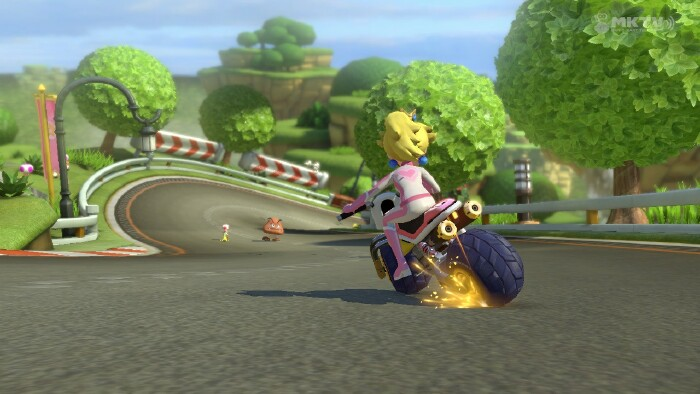 Mario Kart 8 Isn T As Good As The Sonic Kart Racer Right
