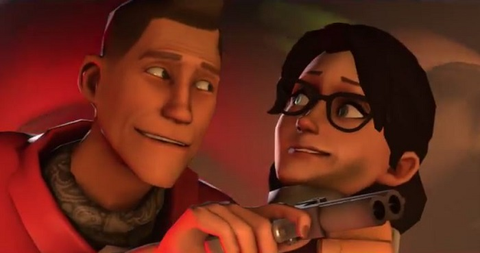 Team Fortress 2 Archives - Quarter to Three