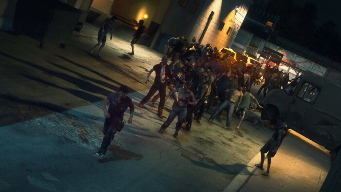Why dead rising 3 is the worst dead rising quarter to three for this reason dead rising 3 is an amazing piece of technology it crams its streets gloriously full of zombies malvernweather Image collections