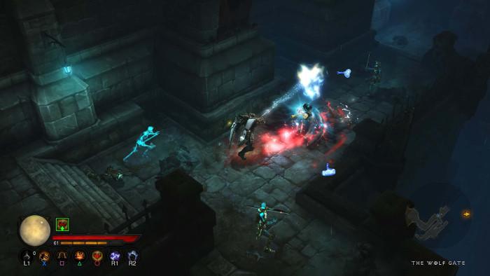 reaper of souls ps4