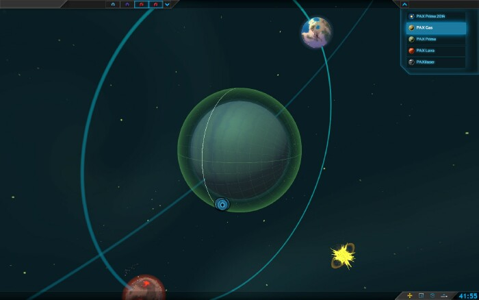 Why we won't live happily ever after with Planetary Annihilation