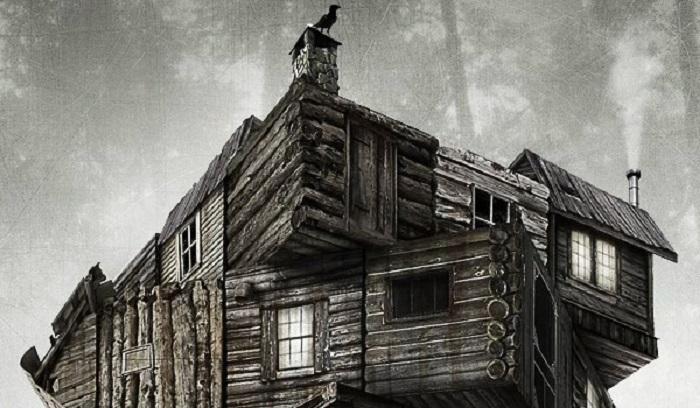 cabinwoods