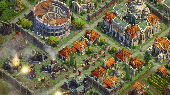 DomiNations_cannons