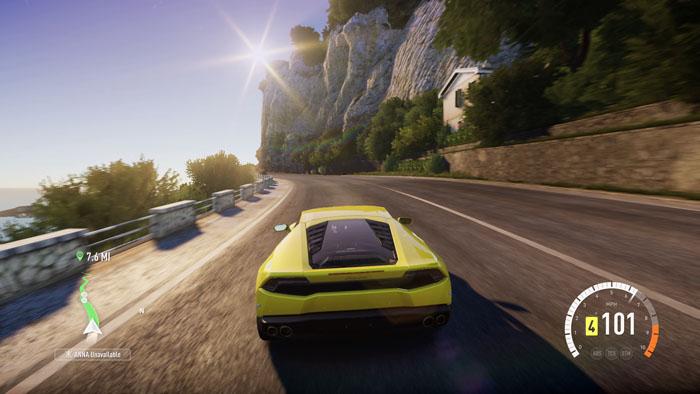 Who cares about Forza Horizon 2? - Quarter to Three