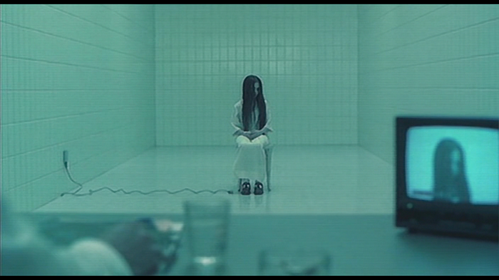 Horror Movie The Ring