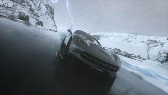 Snowdriveclub