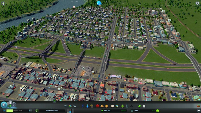 Cities: Skylines is a piping hot bowl of SimCity comfort