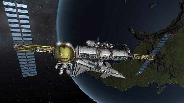 giant gas kerbal space program - photo #20