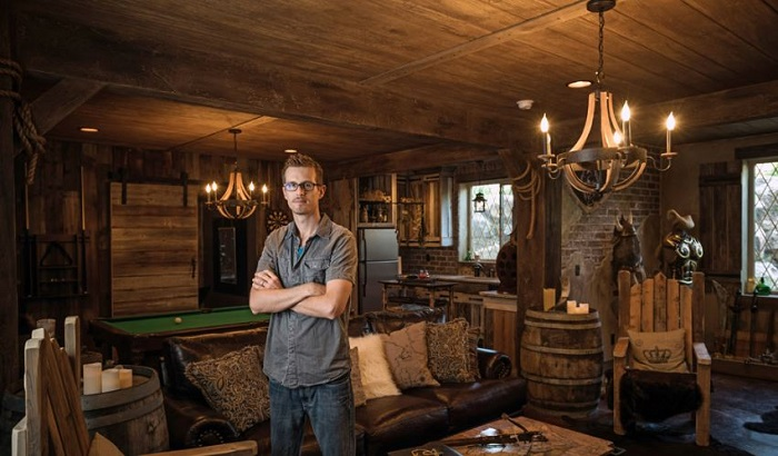 This Elder Scrolls Skyrim Room Is The Ultimate Paid Mod Home Decorators Catalog Best Ideas of Home Decor and Design [homedecoratorscatalog.us]