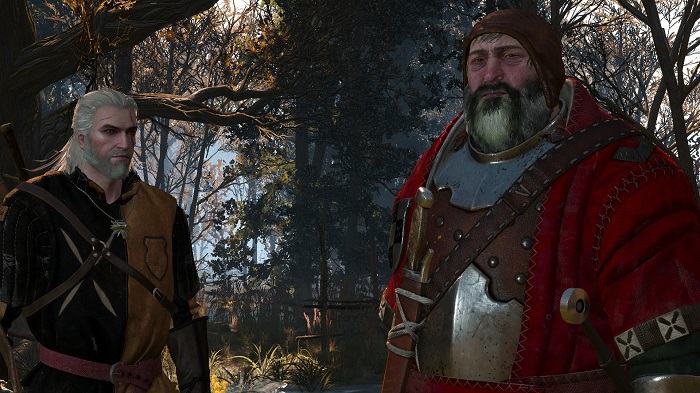 There's some bad news for you in this review of The Witcher