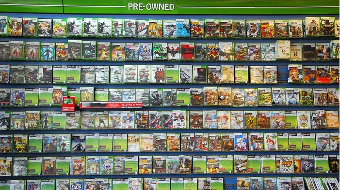 Xbox One Archives Quarter To Three