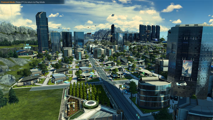 Anno 2205 tells a tale of three cities - Quarter to Three