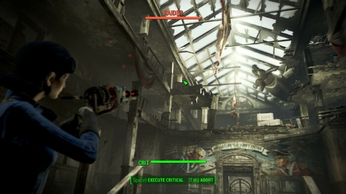 You will save the world and what a world in fallout 4 whether fallout4firingline solutioingenieria Image collections