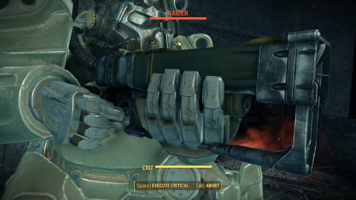 You will save the world - and what a world! - in Fallout 4, whether