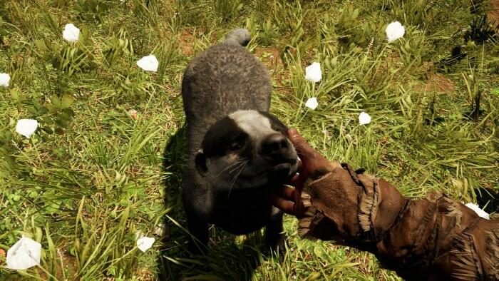 Far_Cry_Primal_badger_badger_badger