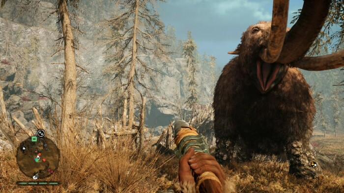 Familiarity Breeds Content In Far Cry Primal Quarter To Three