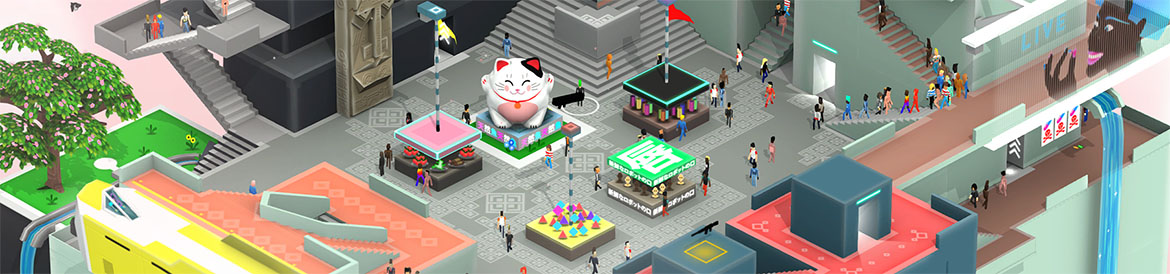 Is Tokyo 42 the end of the age of Syd Mead?