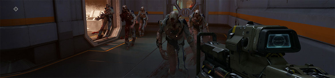The new Doom doesn't suck!