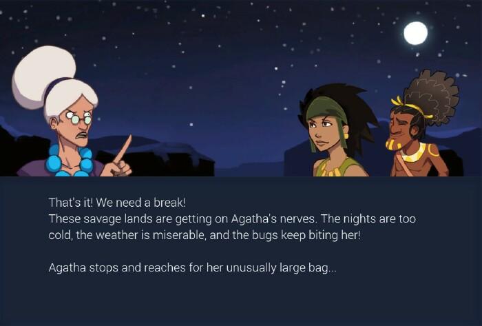 Renowned_Explorers_Agatha_intro